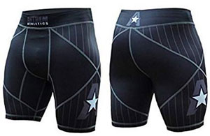 Anthem Athletics HELO-X Vale Tudo Compression Shorts