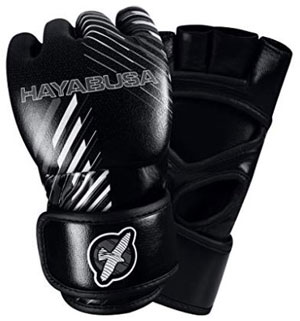 Hayabusa Ikusa MMA Gloves