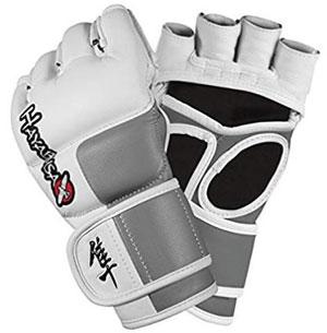 Hayabusa Tokushu Regenesis 4oz MMA Gloves