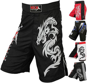 MRX MMA Training UFC Shorts