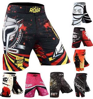 Roar MMA Boxing Shorts