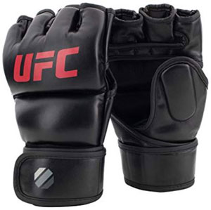 UFC 7oz Grappling/Training Gloves