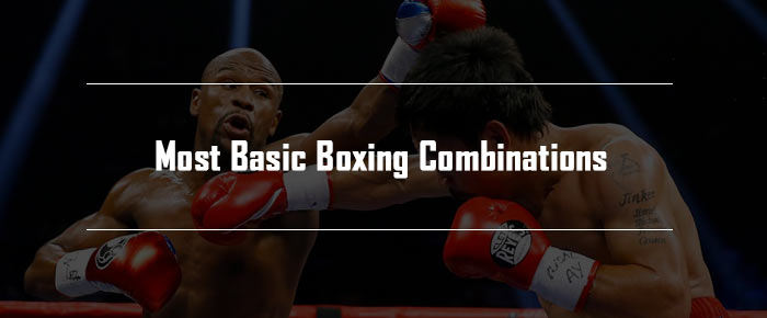 Boxing Combinations