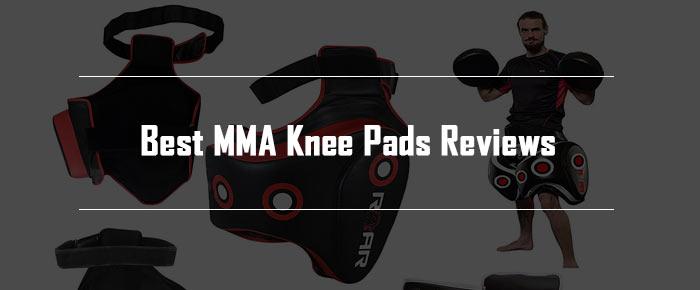 Best MMA Knee Pads