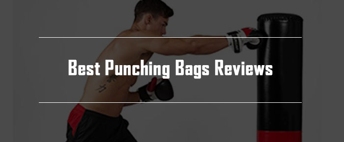 Best Punching Bags