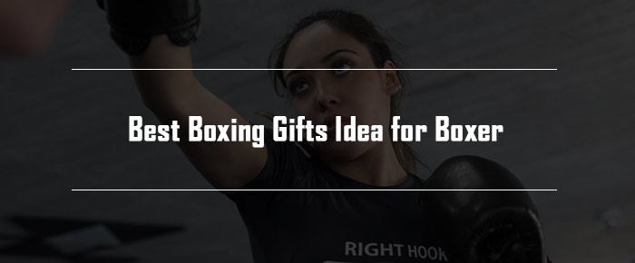 Boxing Gifts